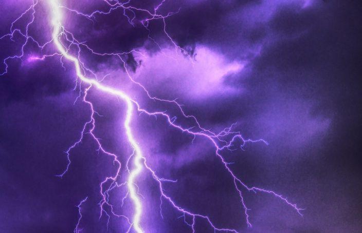 L'impronta di un Fulmine: la Folgorite